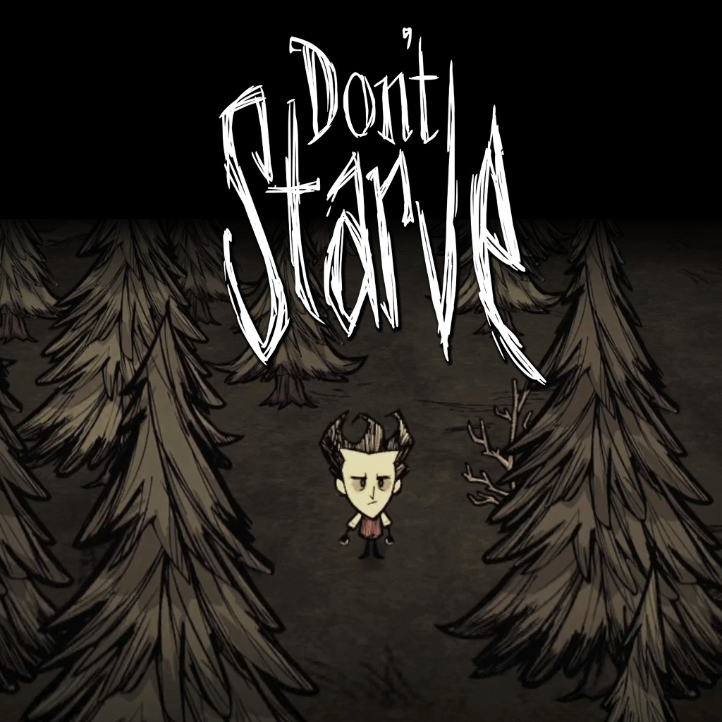 Don't Starve: Console Edition Gameplay Trailer
