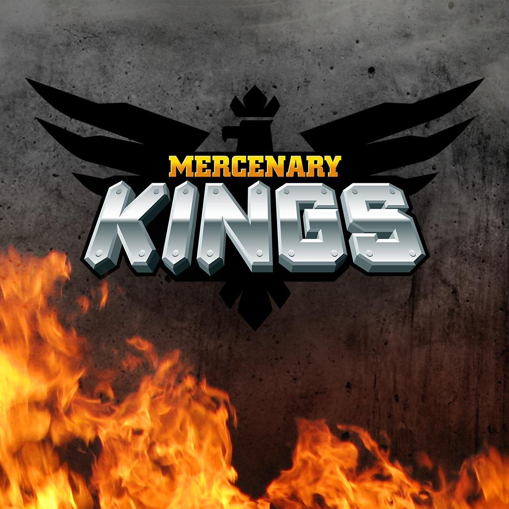 Mercenary Kings - Trailer