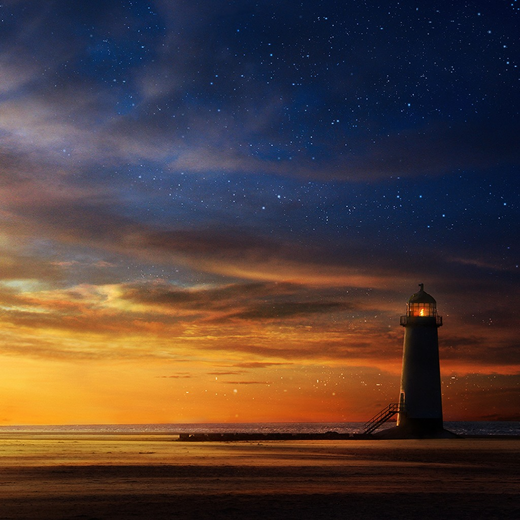 Lighthouse Avatar