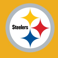reputable site 39742 9fbb7 NFL: Pittsburgh Steelers Avatar