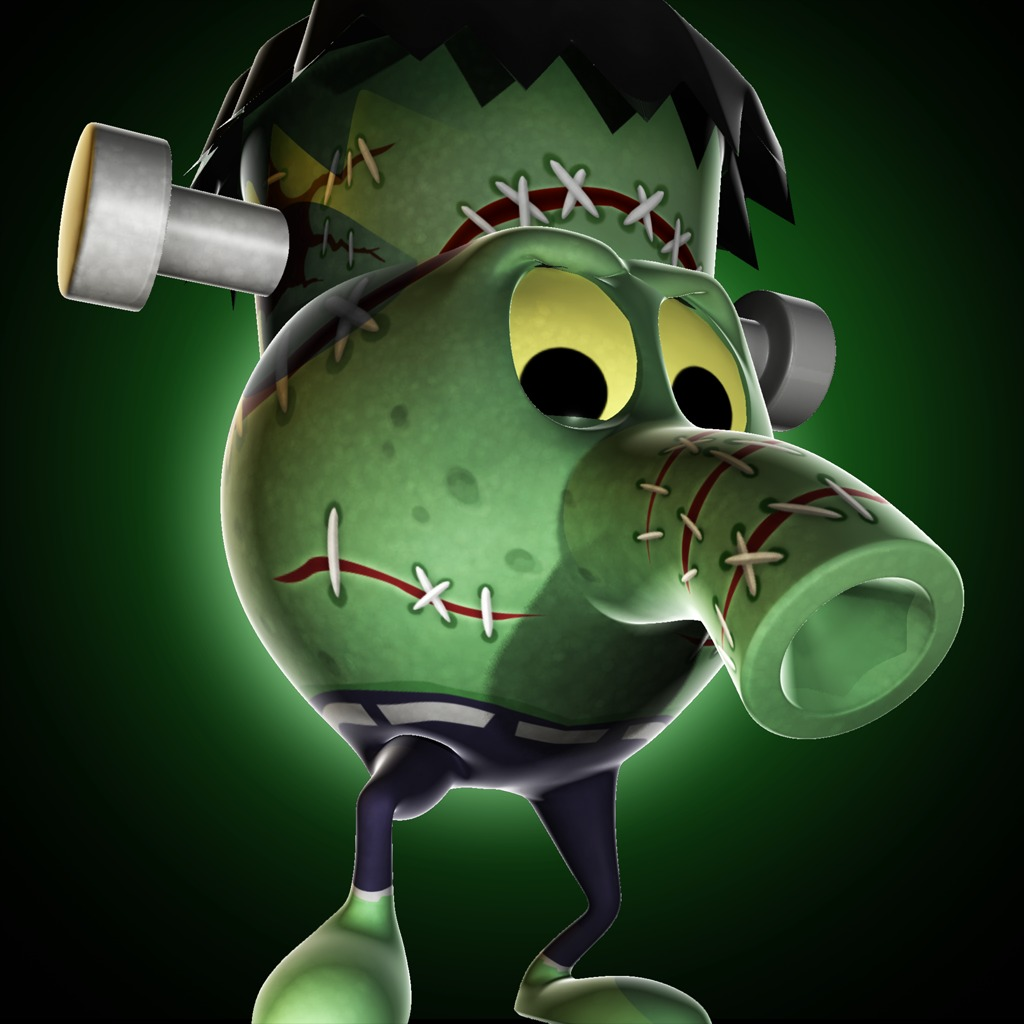FRANKEN*BERT'S MONSTER Avatar