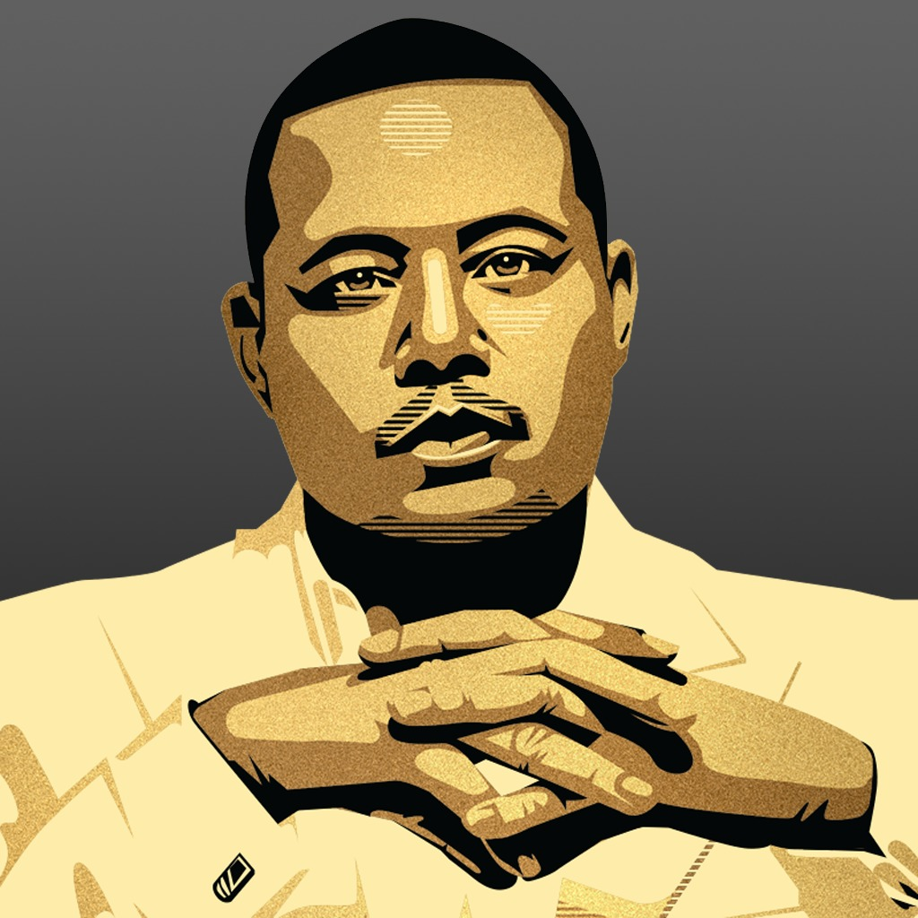Empire - Lucious Lyon Gold Avatar 2