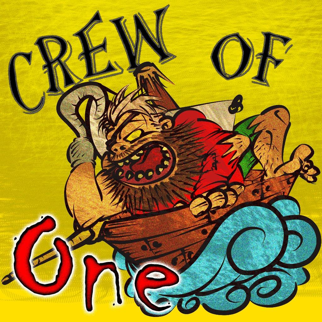 Crew of One - Avatar
