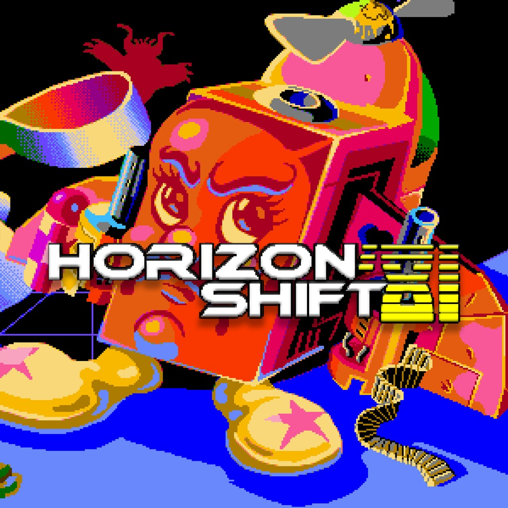 Horizon Shift \