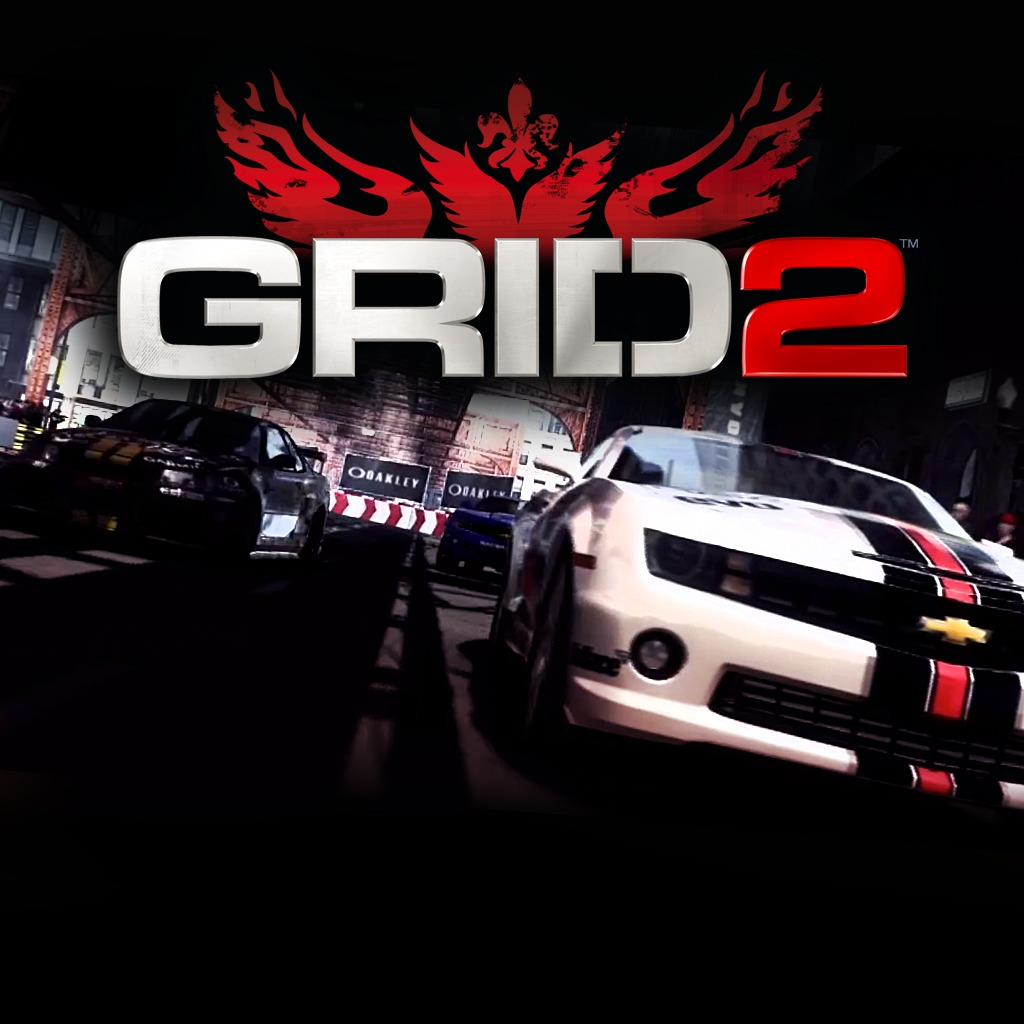 GRID 2™ Gameplay Trailer 1