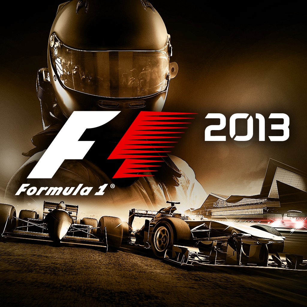 F1 2013 Launch Trailer