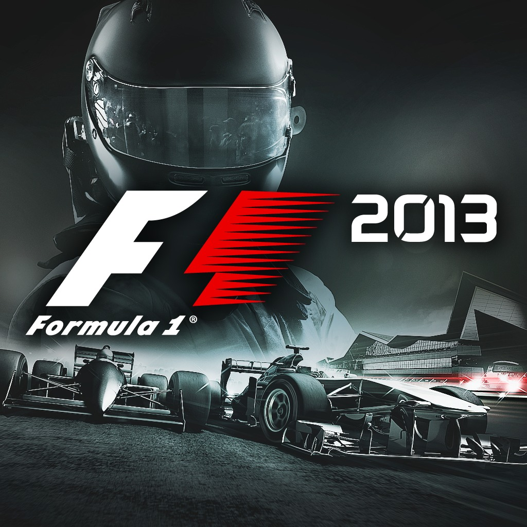 F1 2013 Classic Track Pack Trailer