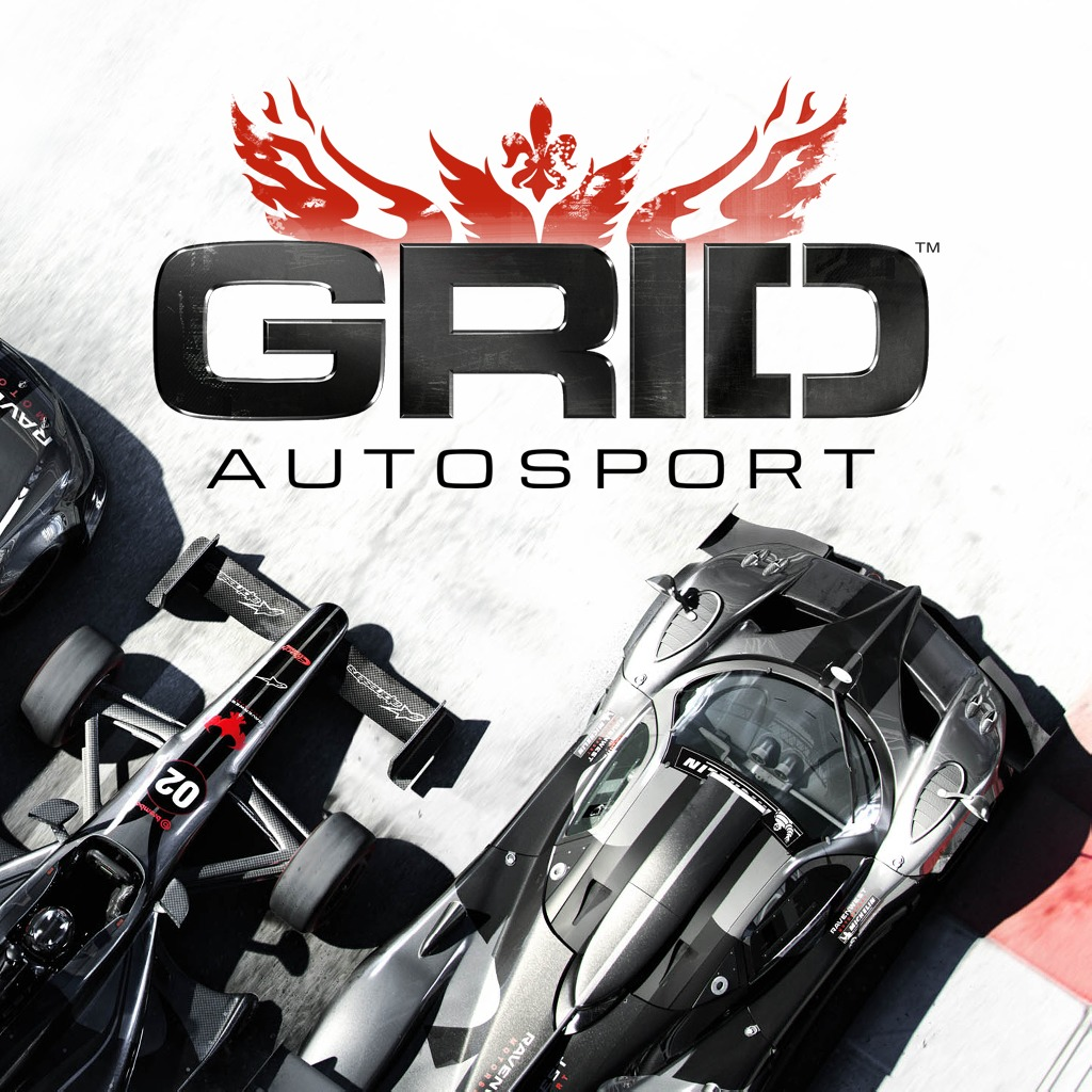 GRID Autosport Announcement Trailer