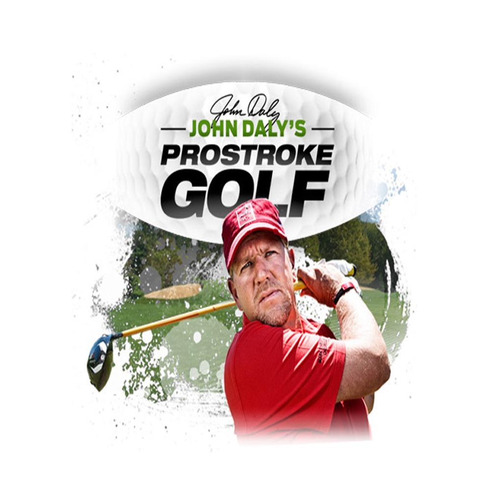 John Daly's ProStroke Golf