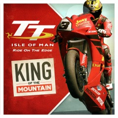 isle of man king