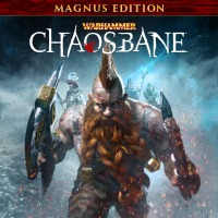 Deals on Warhammer: Chaosbane Magnus Edition for PS4
