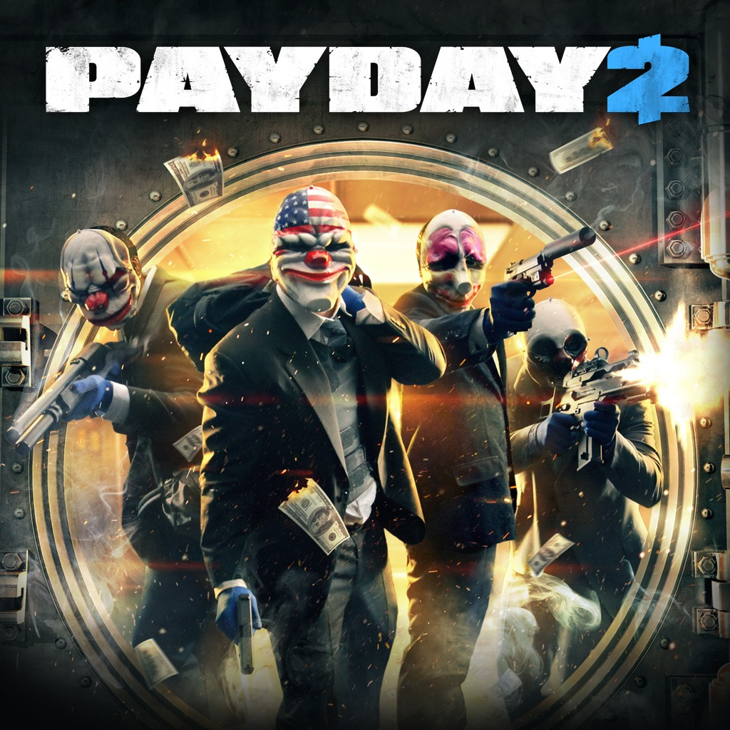 PAYDAY 2 GAMEPLAY TRAILER 1