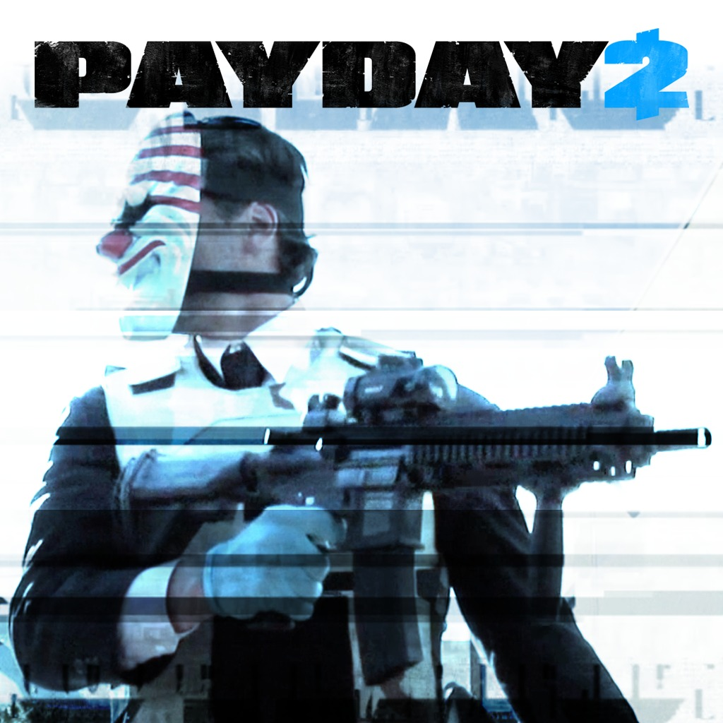 PAYDAY 2 Web Series Episode 2