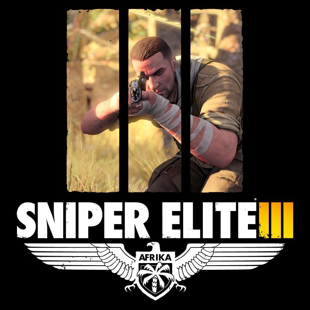 Sniper Elite 3 Tobruk Trailer