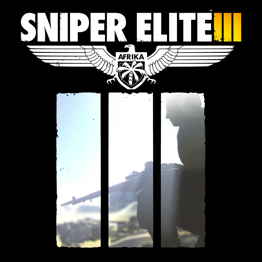 Sniper Elite 3 : Hunt the Grey Wolf