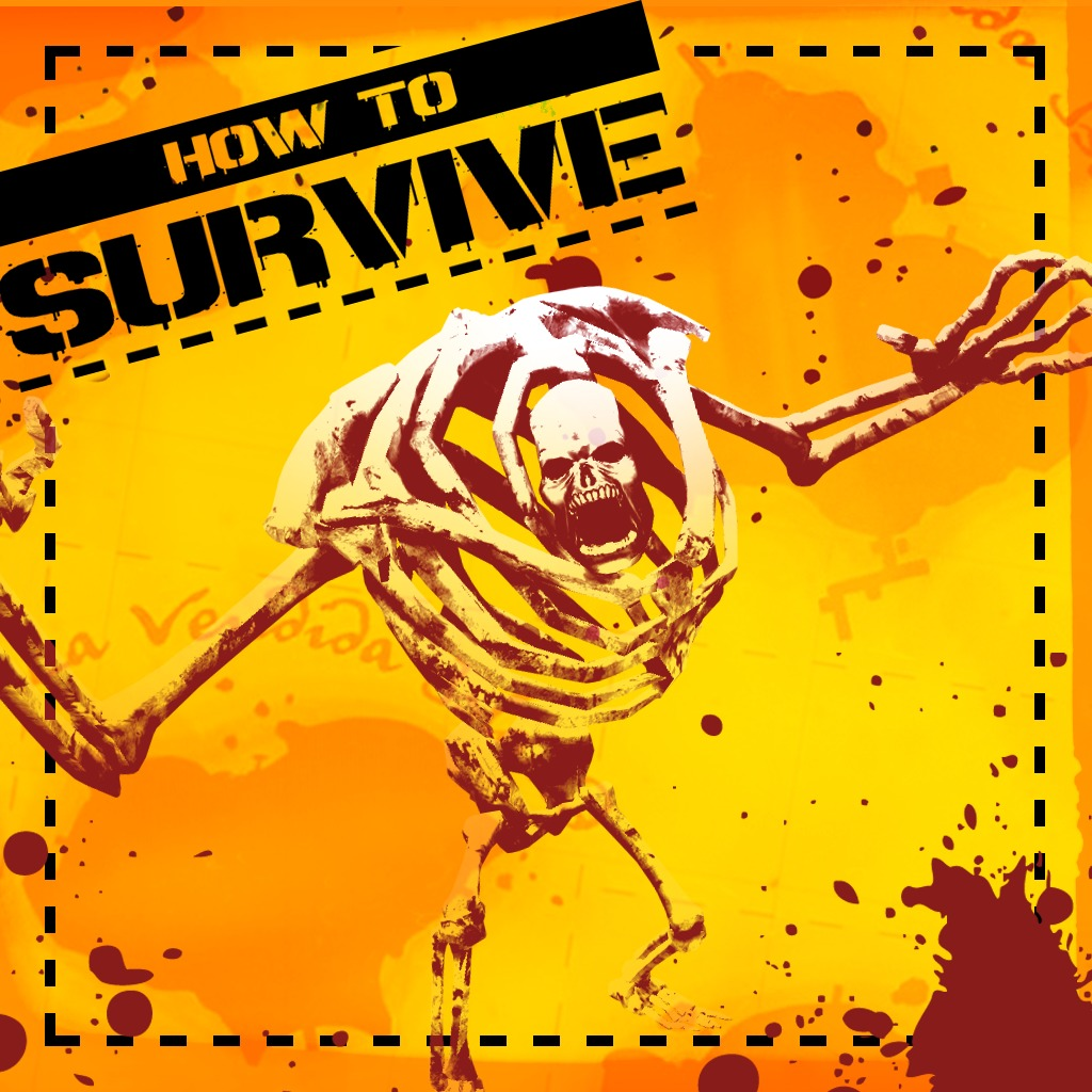 How to Survive Launch Trailer