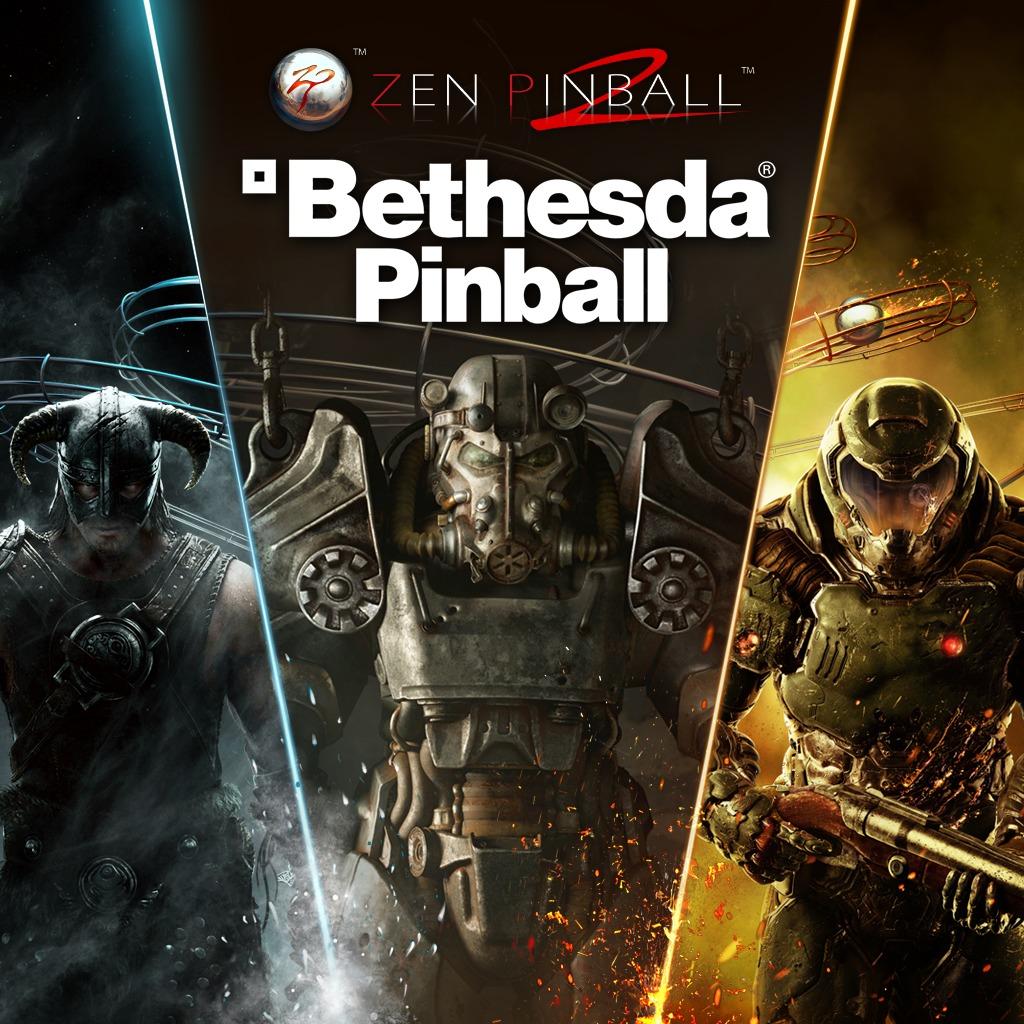 Zen Pinball 2: Bethesda® Pinball Demo