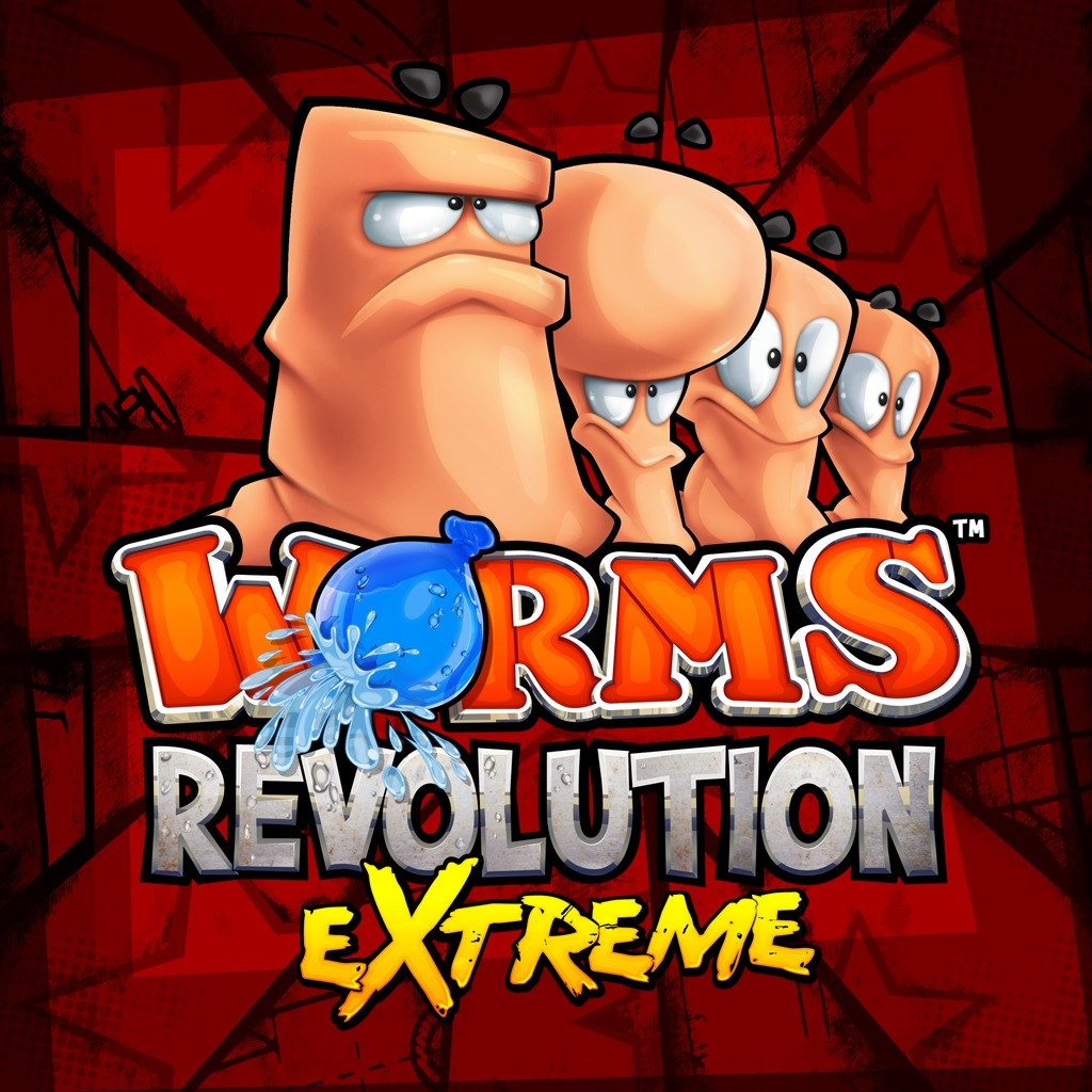 Worms™ Revolution Extreme