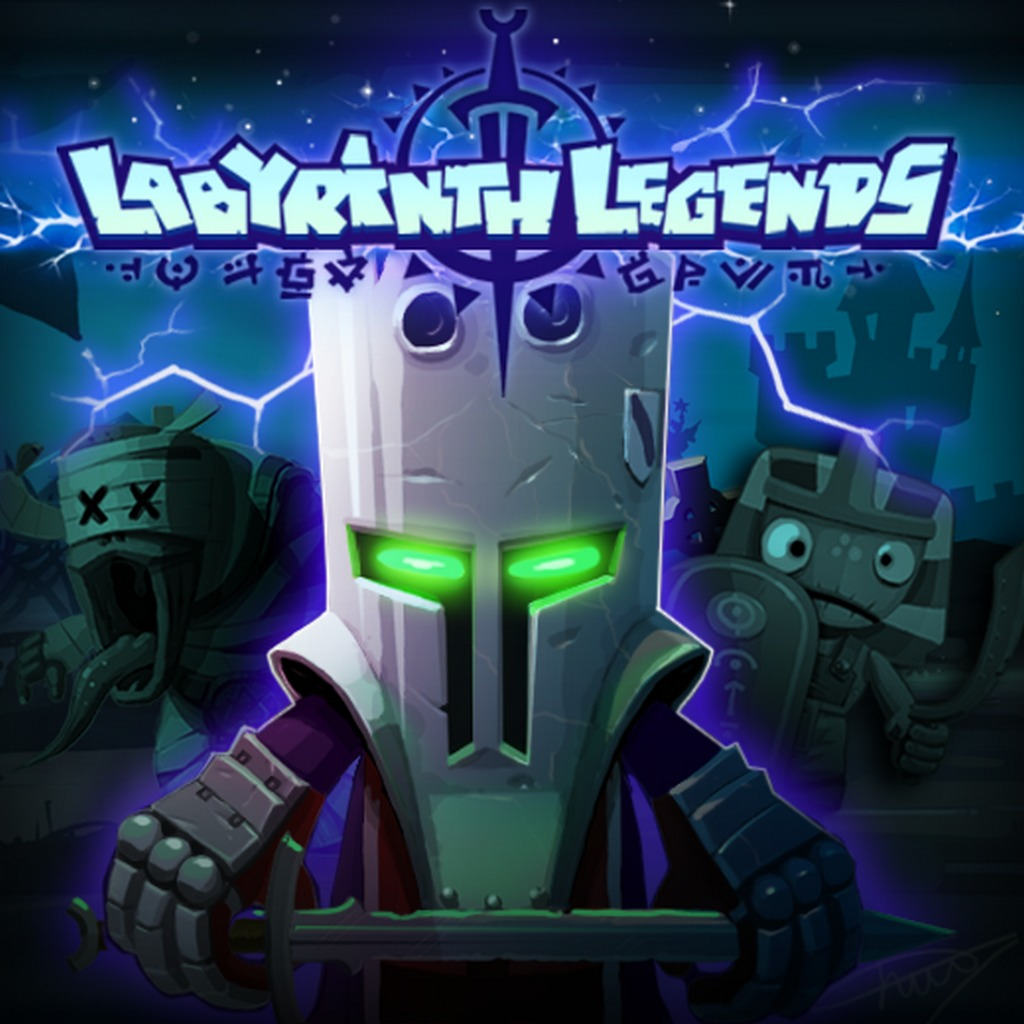 Labyrinth Legends