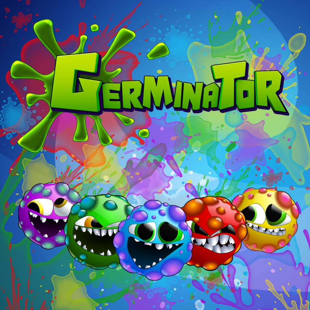 Germinator PS3™ and PS Vita Bundle