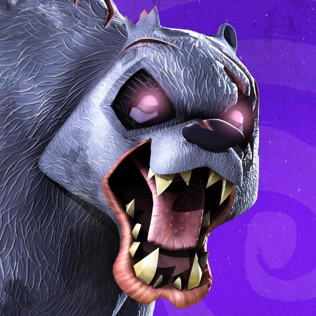 Zombie Tycoon II: Bearhug Avatar