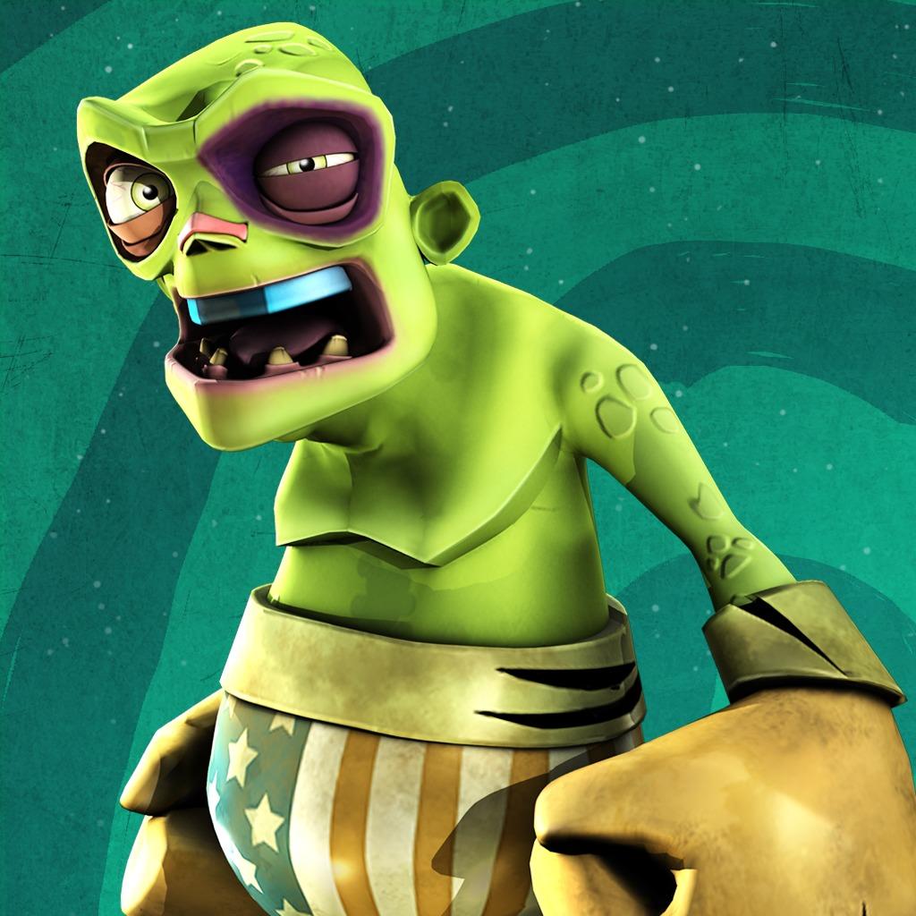 Zombie Tycoon II: Boxer Avatar