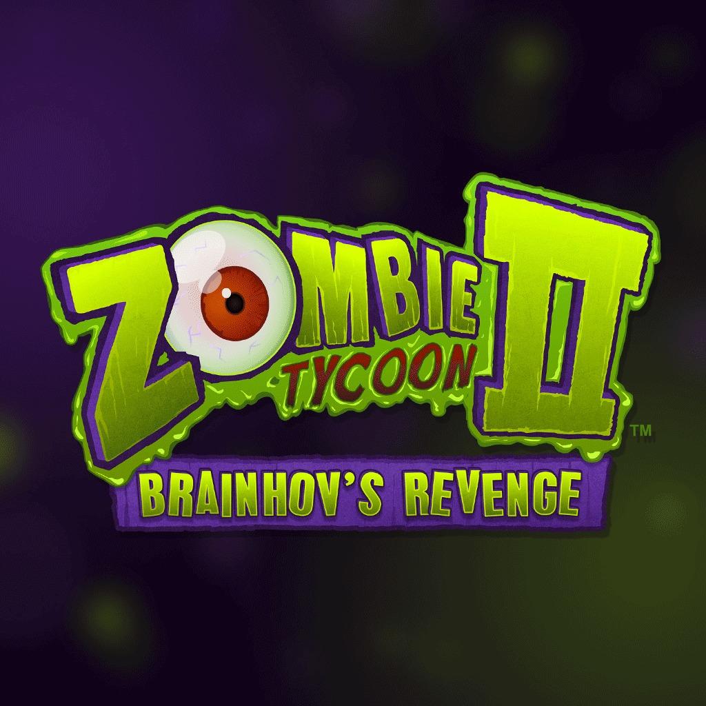 Zombie Tycoon II: Brainhov's Revenge