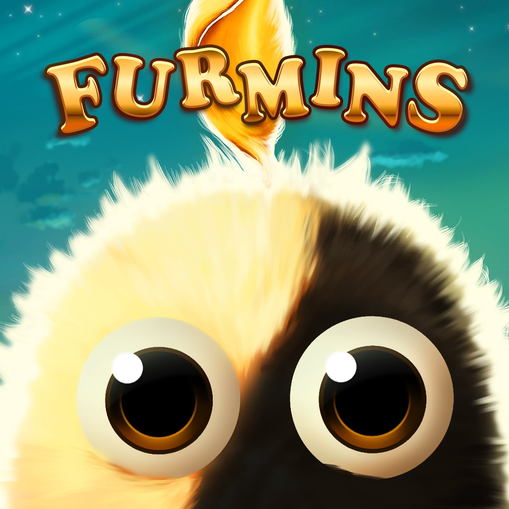 Furmins Full Game + Bonus World