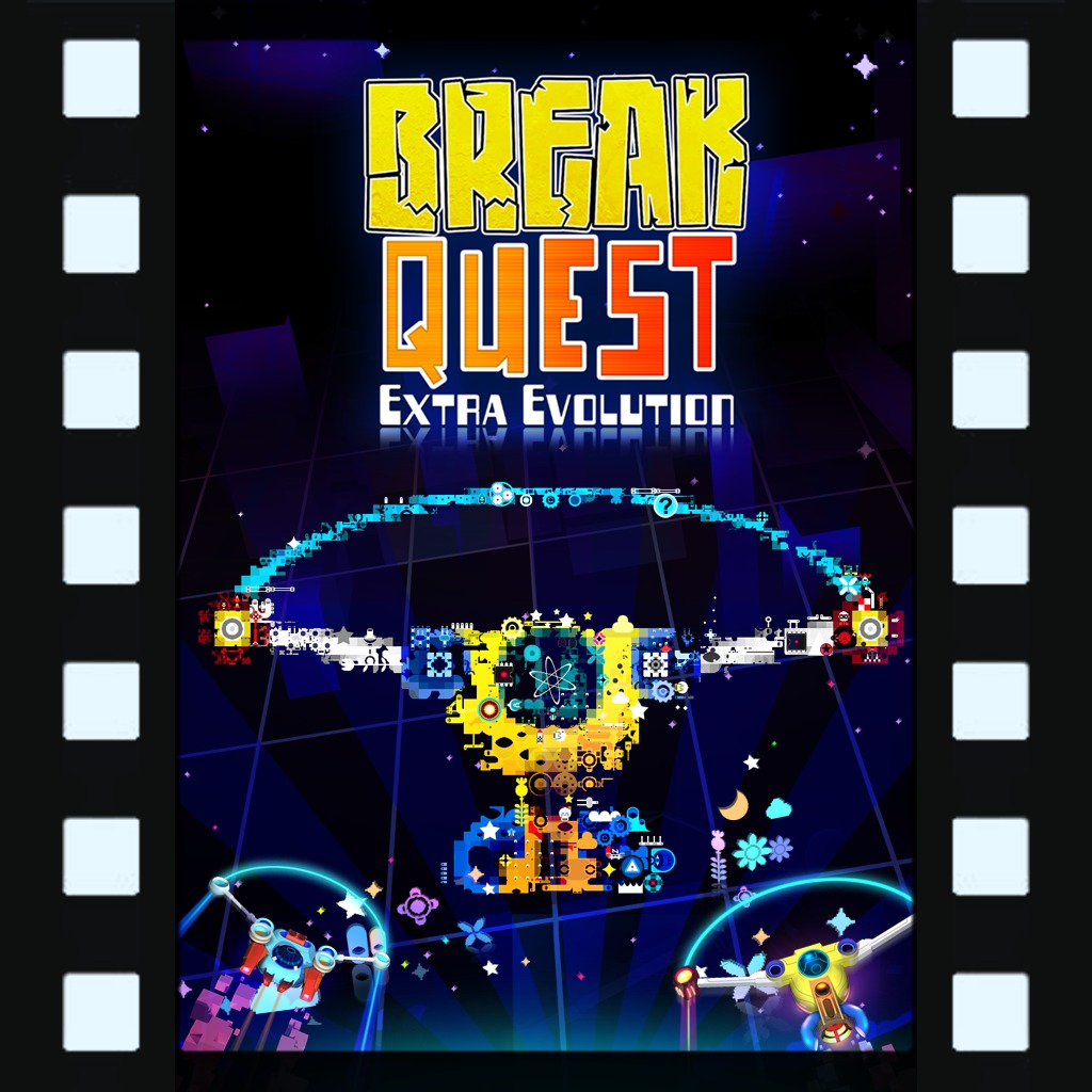 BreakQuest: Extra Evolution PS Vita Trailer