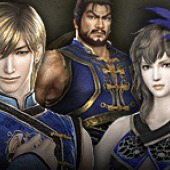 DYNASTY WARRIORS® 7 Xtreme Legends - Costume Pack 1