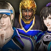 DYNASTY WARRIORS® 7 Xtreme Legends - Costume Pack 2