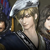 DYNASTY WARRIORS® 7 Xtreme Legends - Costume Pack 3