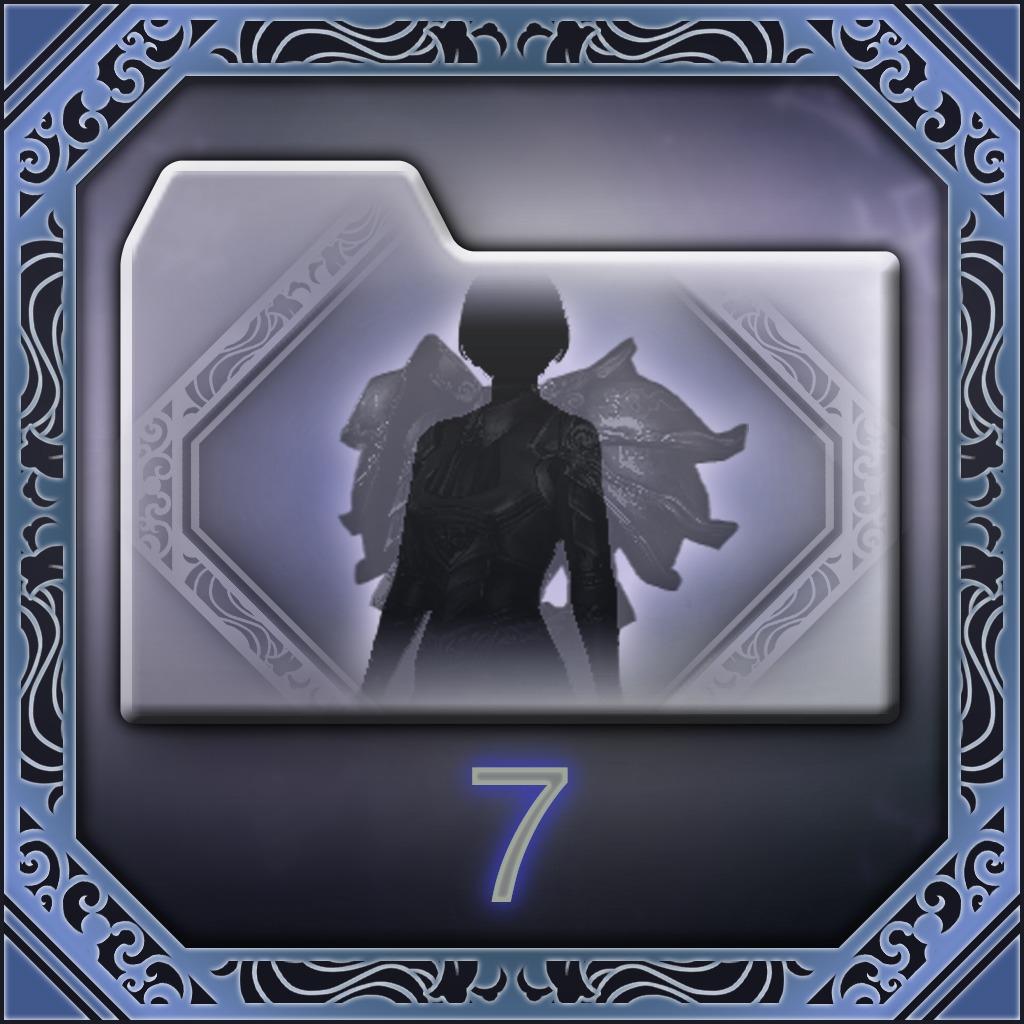 Dynasty Warriors 7 Empires - Edit Costume Set 7