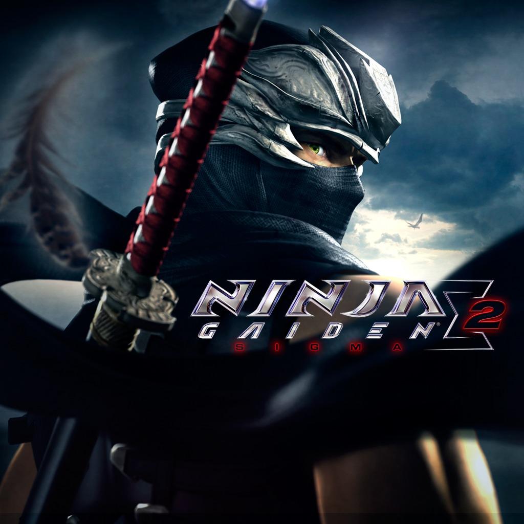 Ninja Gaiden® Sigma 2
