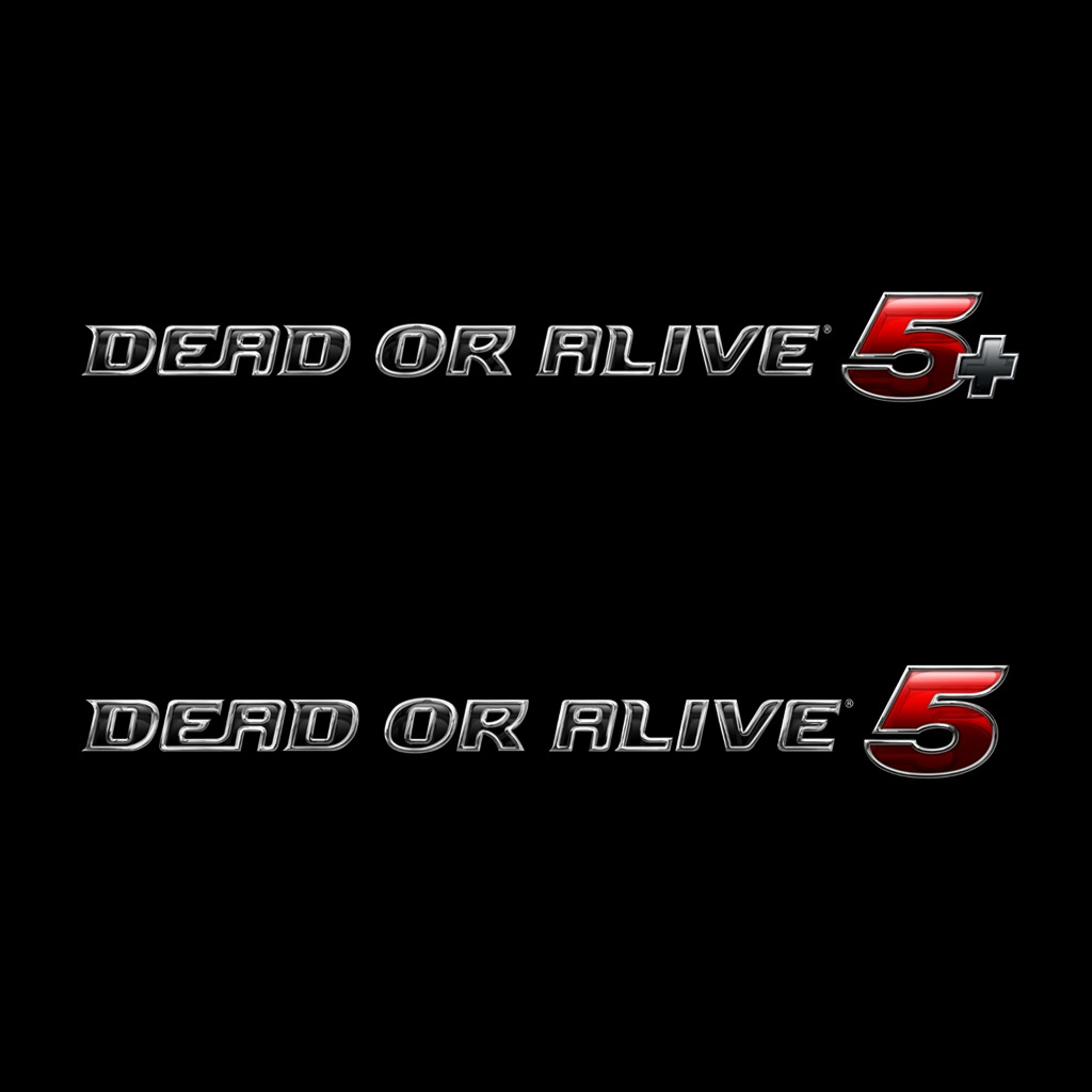 Dead or Alive 5 Plus & Dead or Alive 5