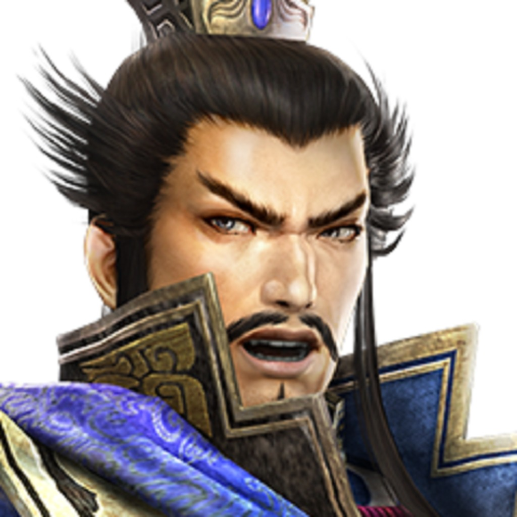 Dynasty Warriors 8 - Cao Cao Avatar