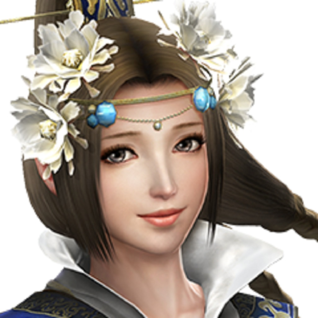 Dynasty Warriors 8 - Cai Wenji Avatar
