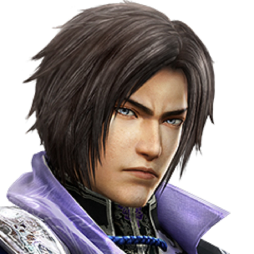 Dynasty Warriors 8 - Cao Pi Avatar