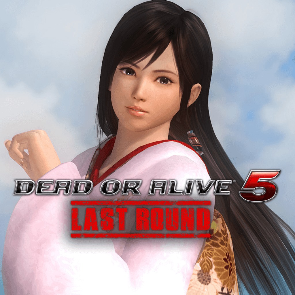 Dead or Alive 5 Ultimate Character: Kokoro