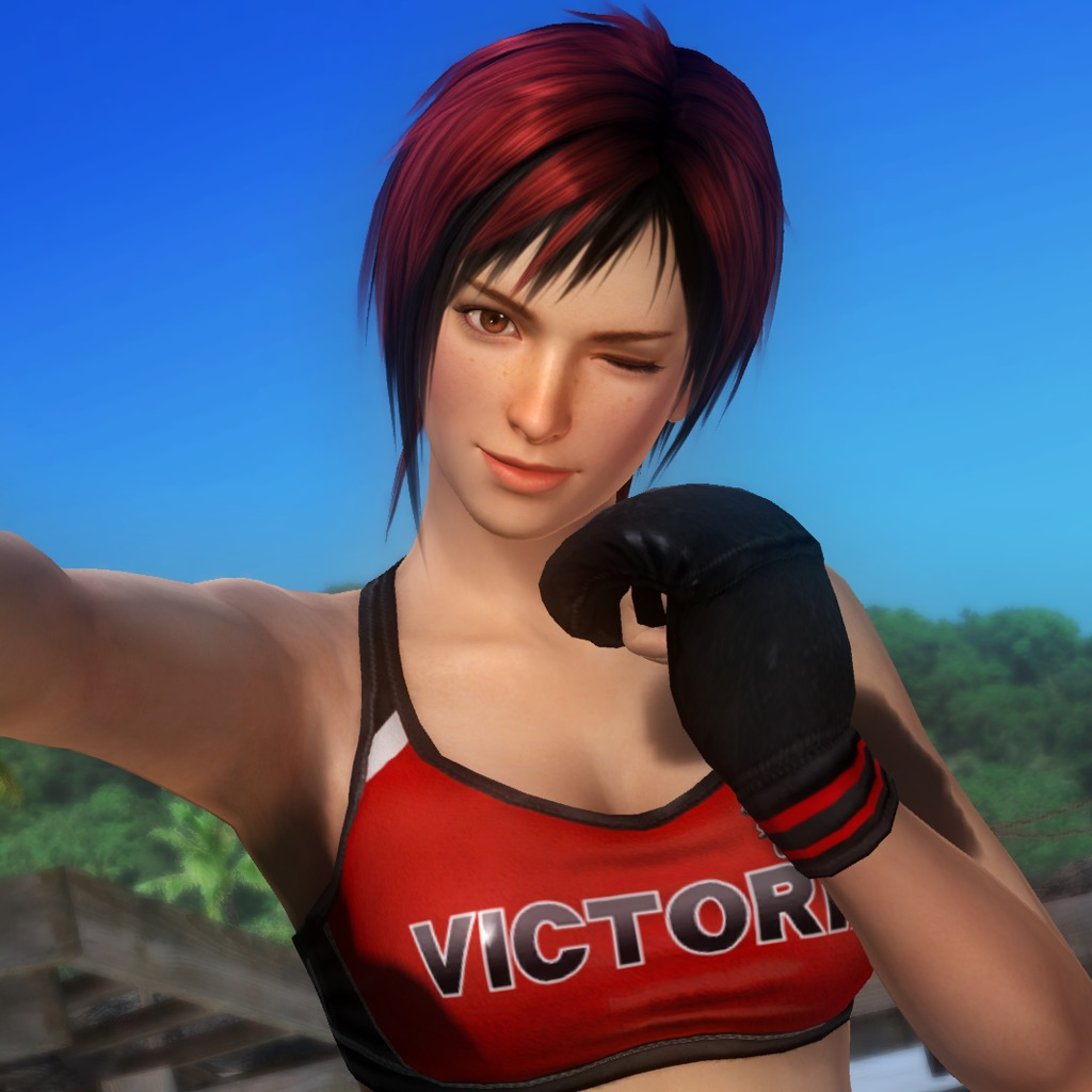 Dead or Alive 5 Ultimate Character: Mila