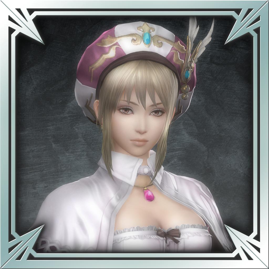 DW8XL_Wang Yuanji 'Rorona' Costume