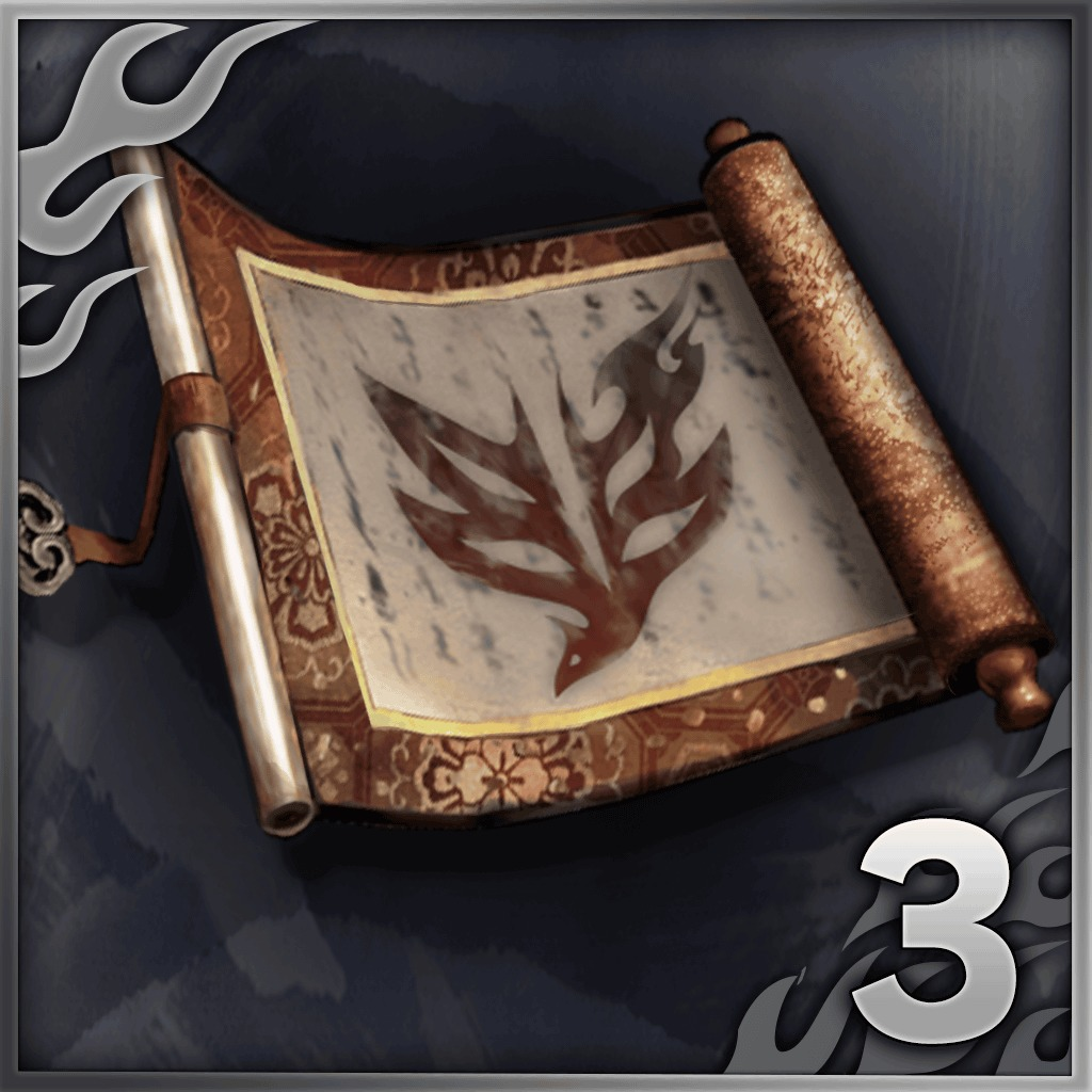 Toukiden: The Age of Demons - Additional Missions 3