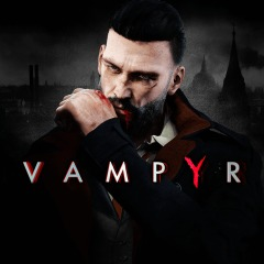 PlayStationStore deals on Vampyr PlayStation 4