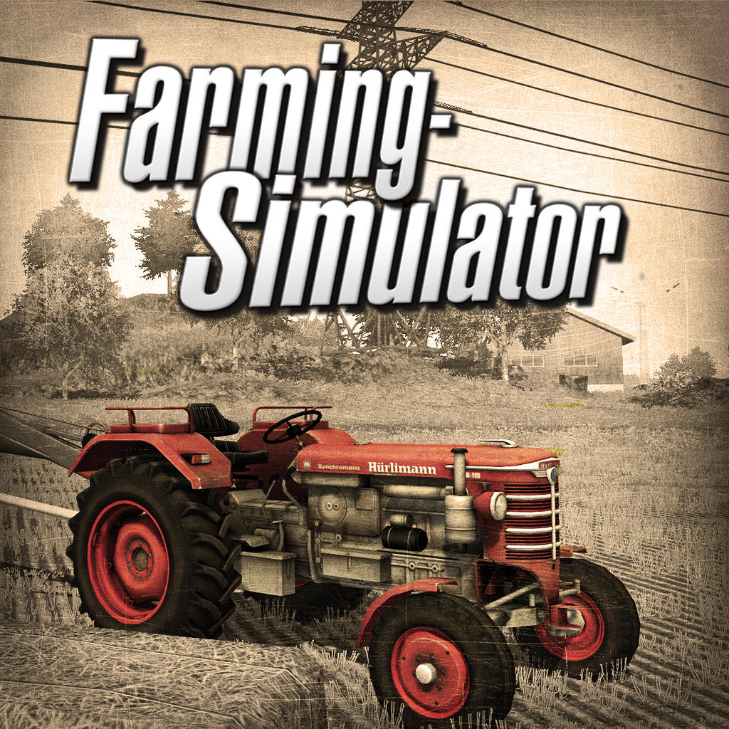 Farming Simulator - Classics Pack