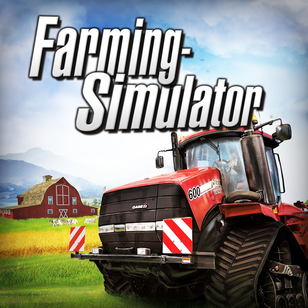 Farming Simulator - MODDING Pack 1