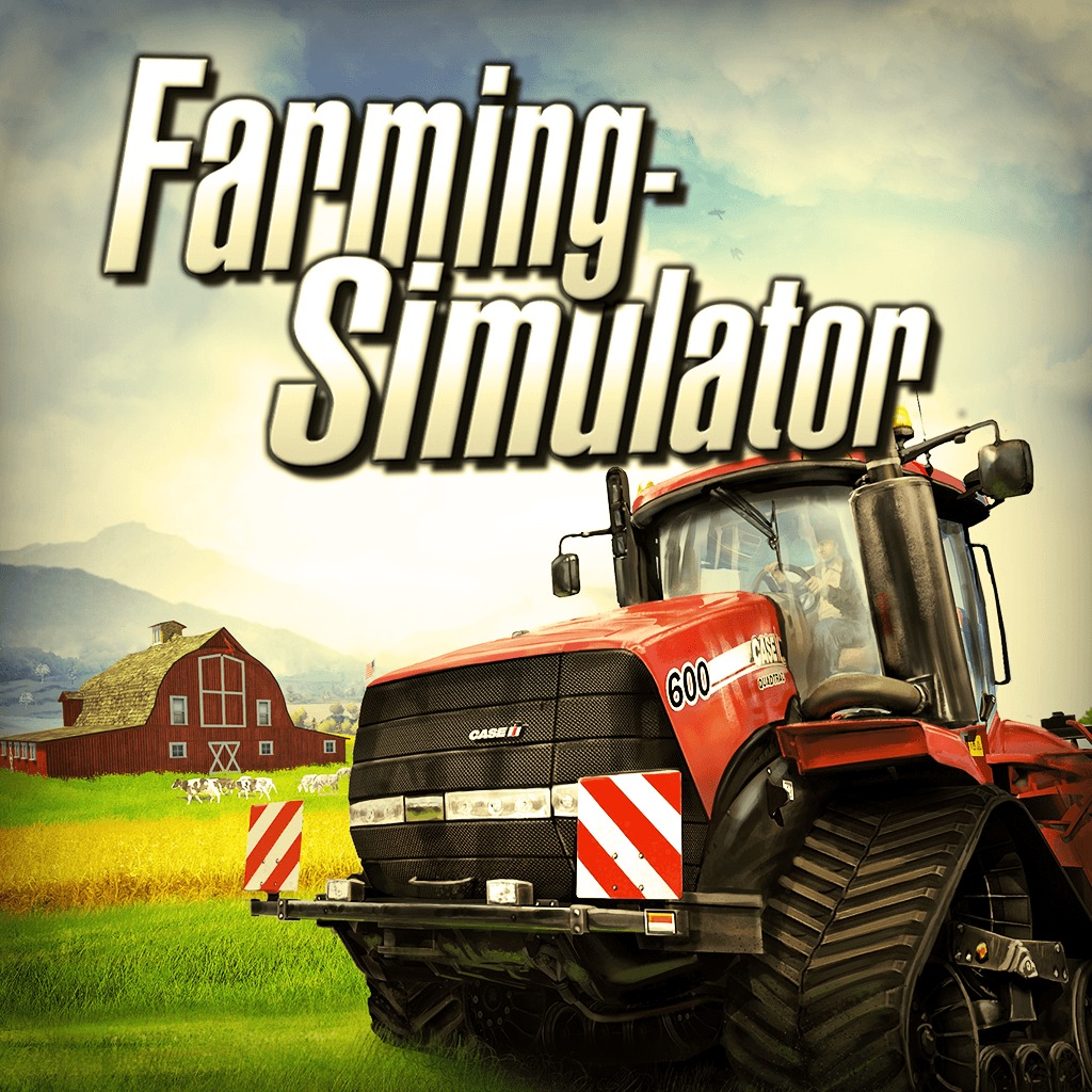 Farming Simulator - Modding Pack 2