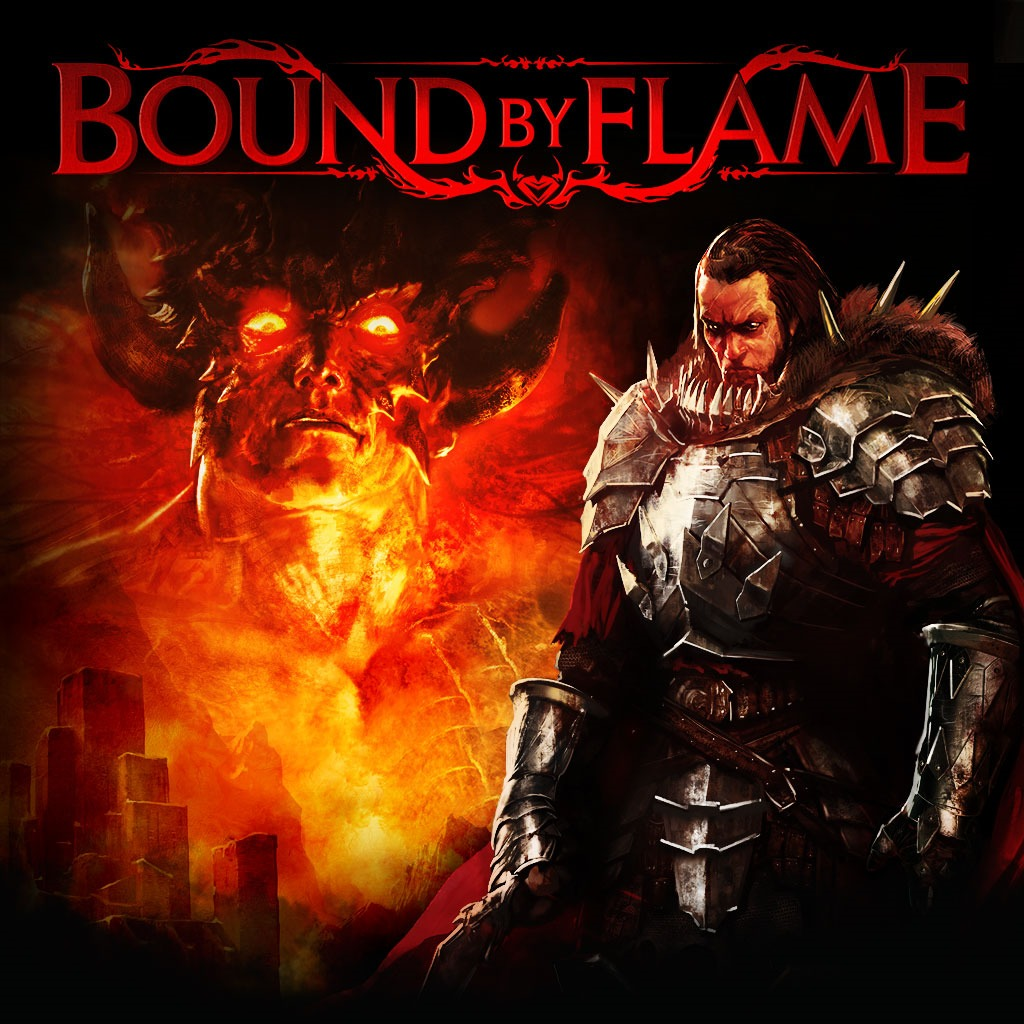 Bound by Flame™ - Epic Story Trailer