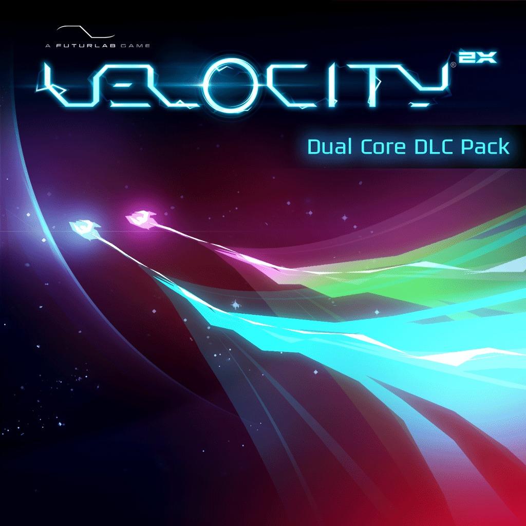 Velocity®2X Dual Core DLC Pack