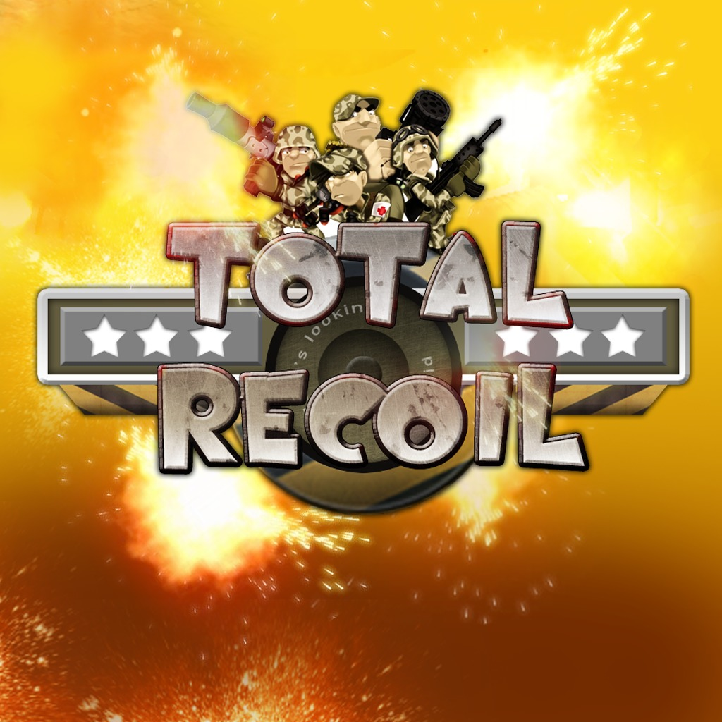 Total Recoil