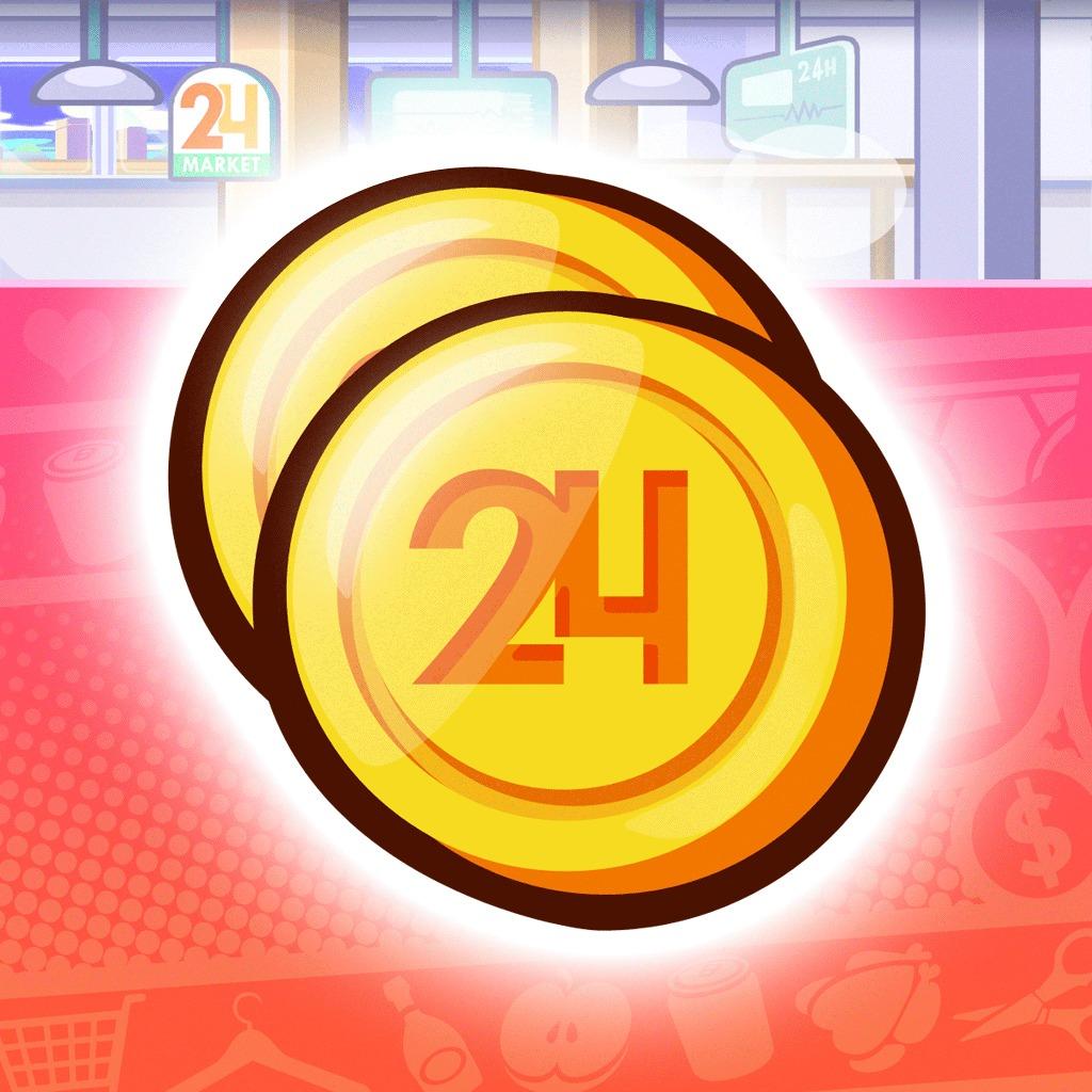 Crazy Market Coin Doubler